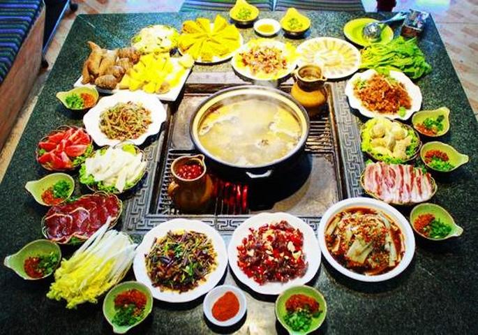 丽江小吃_话说,不知为何,丽江的美食其实有千千万,可是我就是不爱.