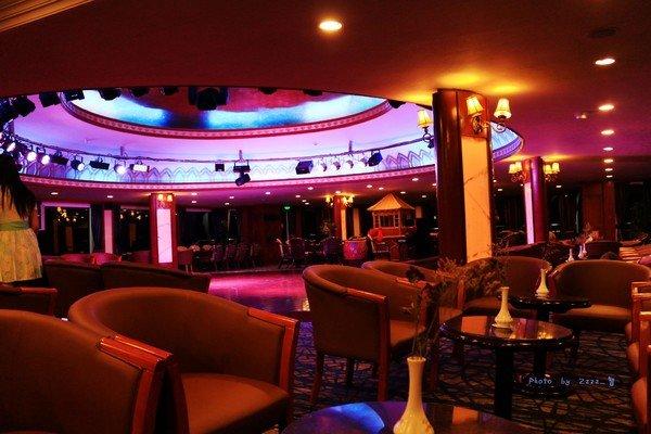 重庆舞厅_酒吧加舞厅