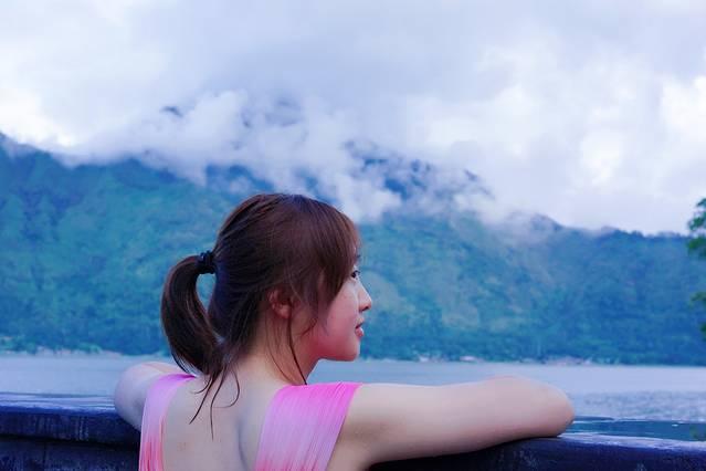 拥抱巴厘岛,感受南半球的风