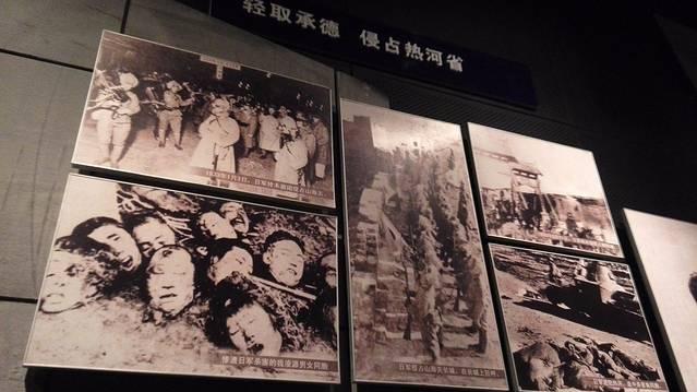 博物馆免费开放,馆内详细的介绍了日军侵华的历史以及918事件始末