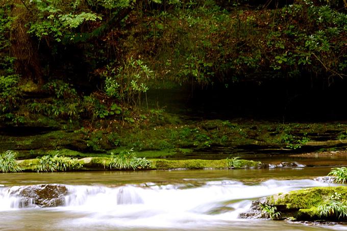 壁纸 风景 山水 桌面 680_453