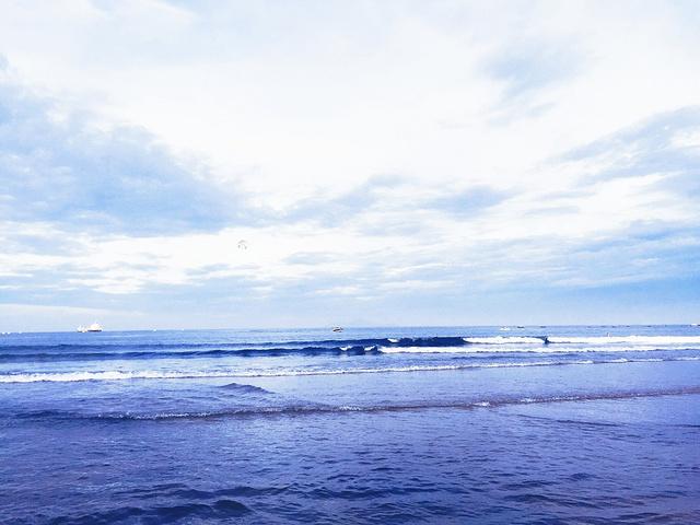 ..斯杂志评为世界六大最美丽的海滩 美溪海滩评论 去哪儿攻略社区