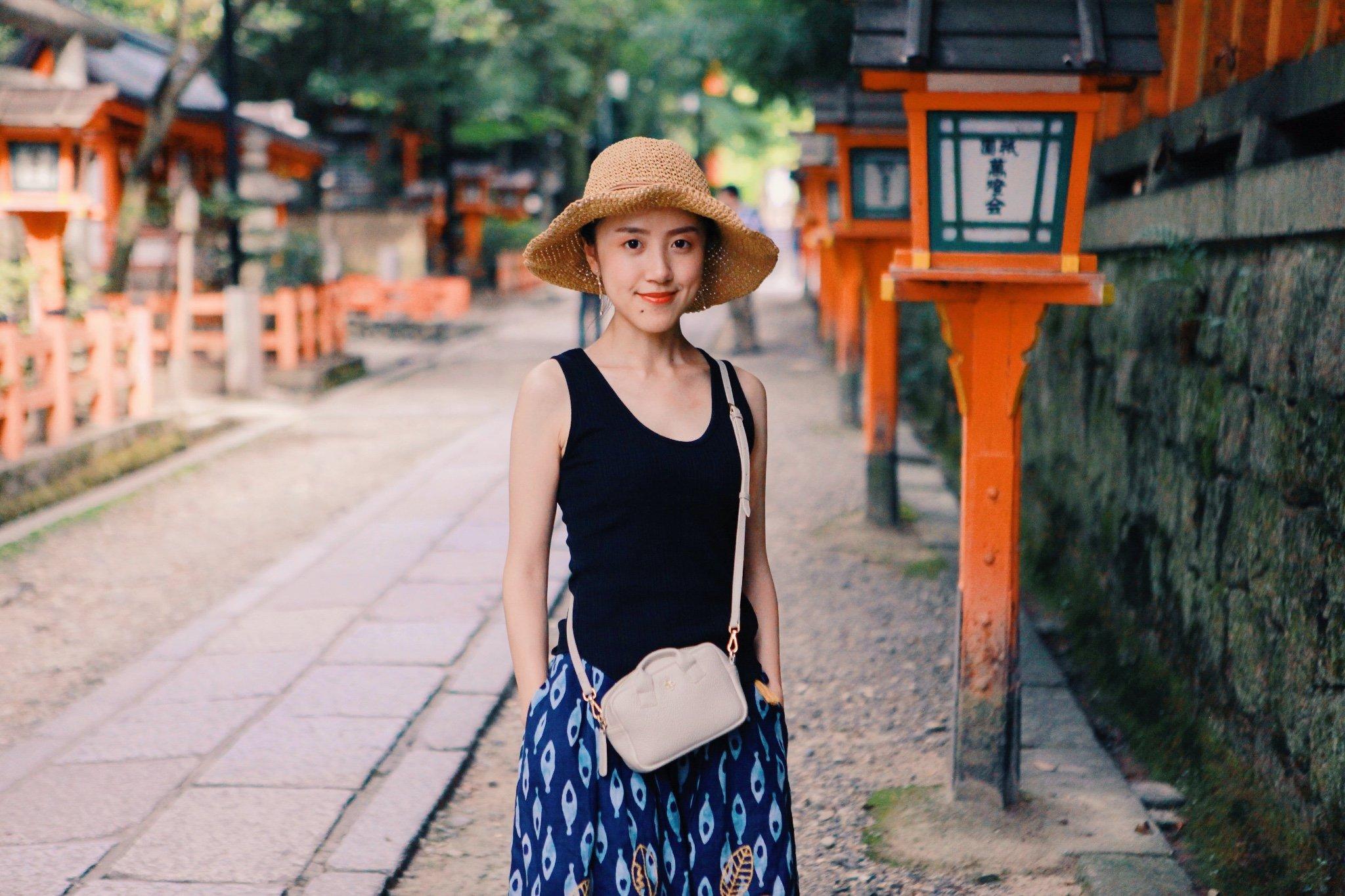 京都大阪奈良-岁月匆匆数十载,我来了