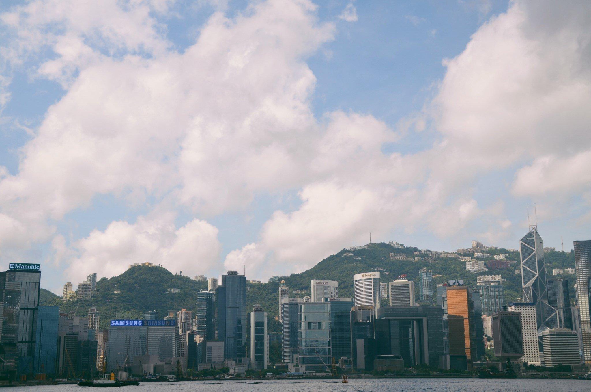 溪口、澳门、香港--自驾闺蜜始终在路上_广州攻略v自驾澳门我与图片