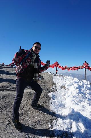 2017搭攻略西上北下,是游华山的经典线路_西新区手游缆车梦幻西游冲级图片