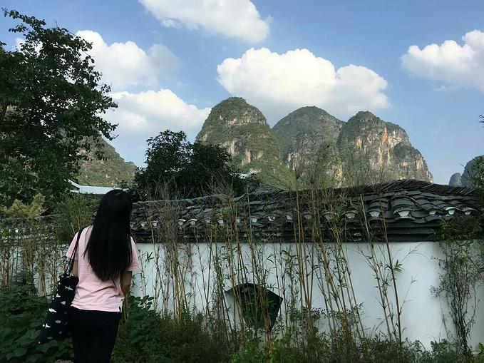 桂林山水有相逢_桂林旅游攻略_自助游攻略_去哪儿