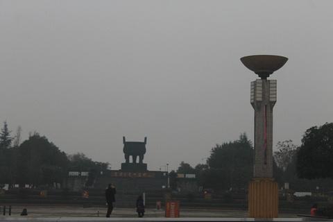 广安旅游景点图片