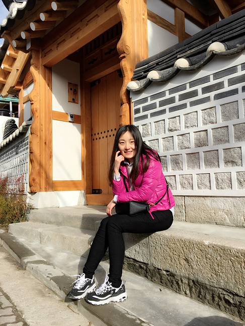 四人小分队的首尔冬季恋歌【附攻略v攻略攻略】长沙到杭州苏州自助游乐天图片