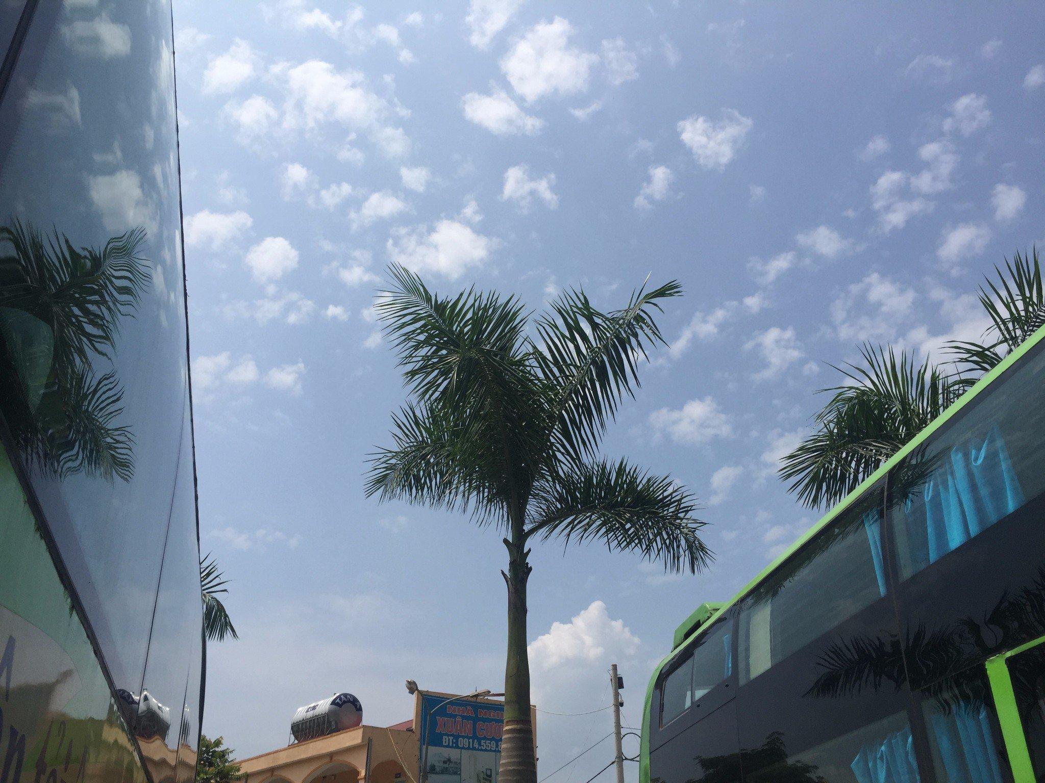 越南,越美 一个人17天越南穷游之旅