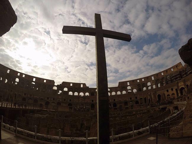 带着攻略游欧洲(巴塞罗那-罗马-威尼斯-因特拉老妈鸠大型图片