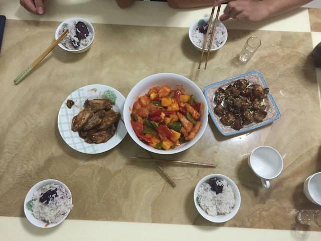 2016广州唔怎样做简单的家常菜图片