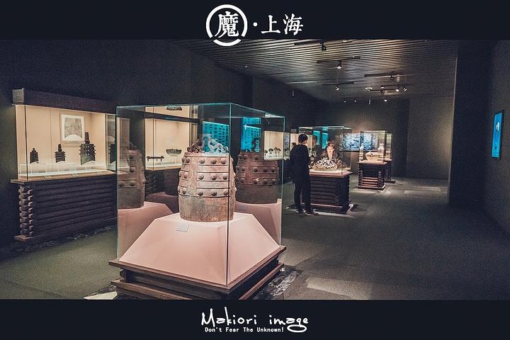 上海博物馆2019年展览