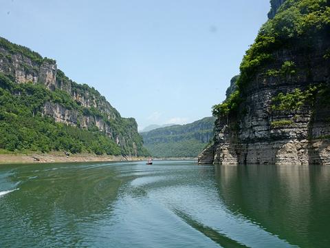 恩施大峡谷旅游景点图片