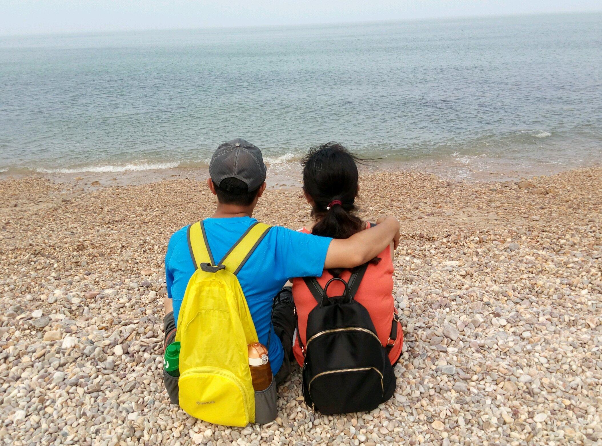 奔向玩法-大连旅游游记-小班-去哪儿攻略攻略玩报纸游戏大海