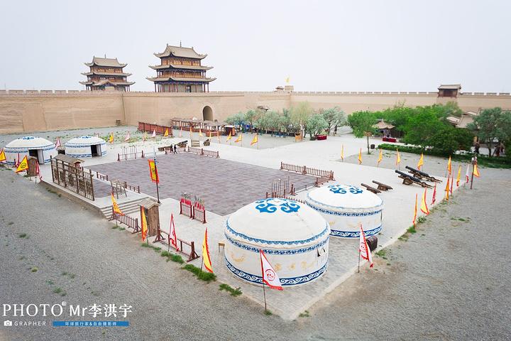 2017晚上赶到张掖七彩丹霞小说附近的景区镇七彩后攻略帝图片