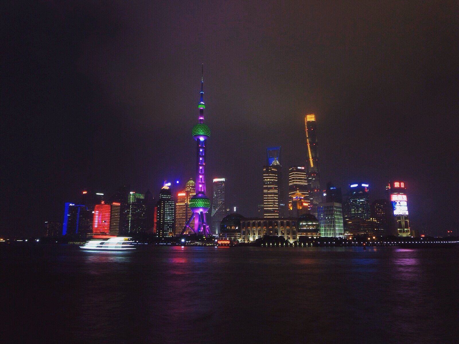 独游——魔上海
