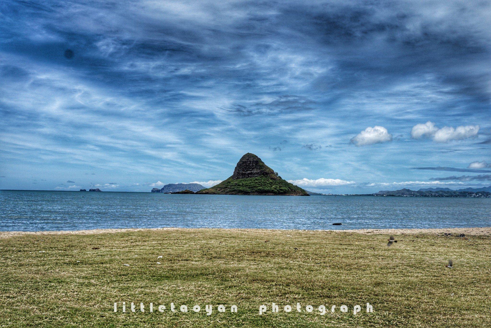 夏威夷『彩虹岛屿的初夏之旅』
