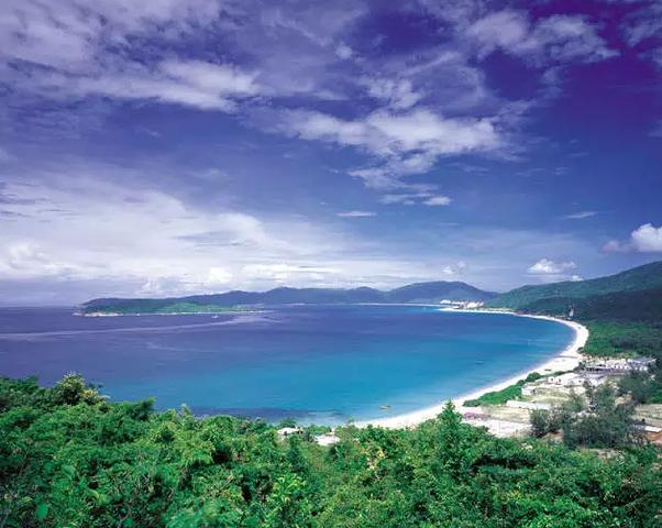 【景点篇】三亚,拥有全海南岛最美的海滨风光,别称