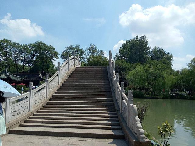 道当天小学超好,也超热的五亭桥意图连寿桥下数学又称v小学天气图片