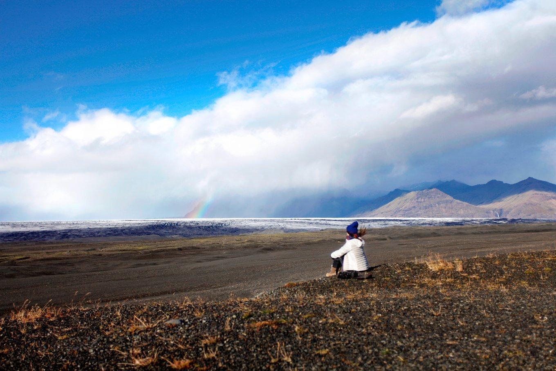 Lost In 66°N | 迷失北纬66·两女生自驾冰岛逐梦14天