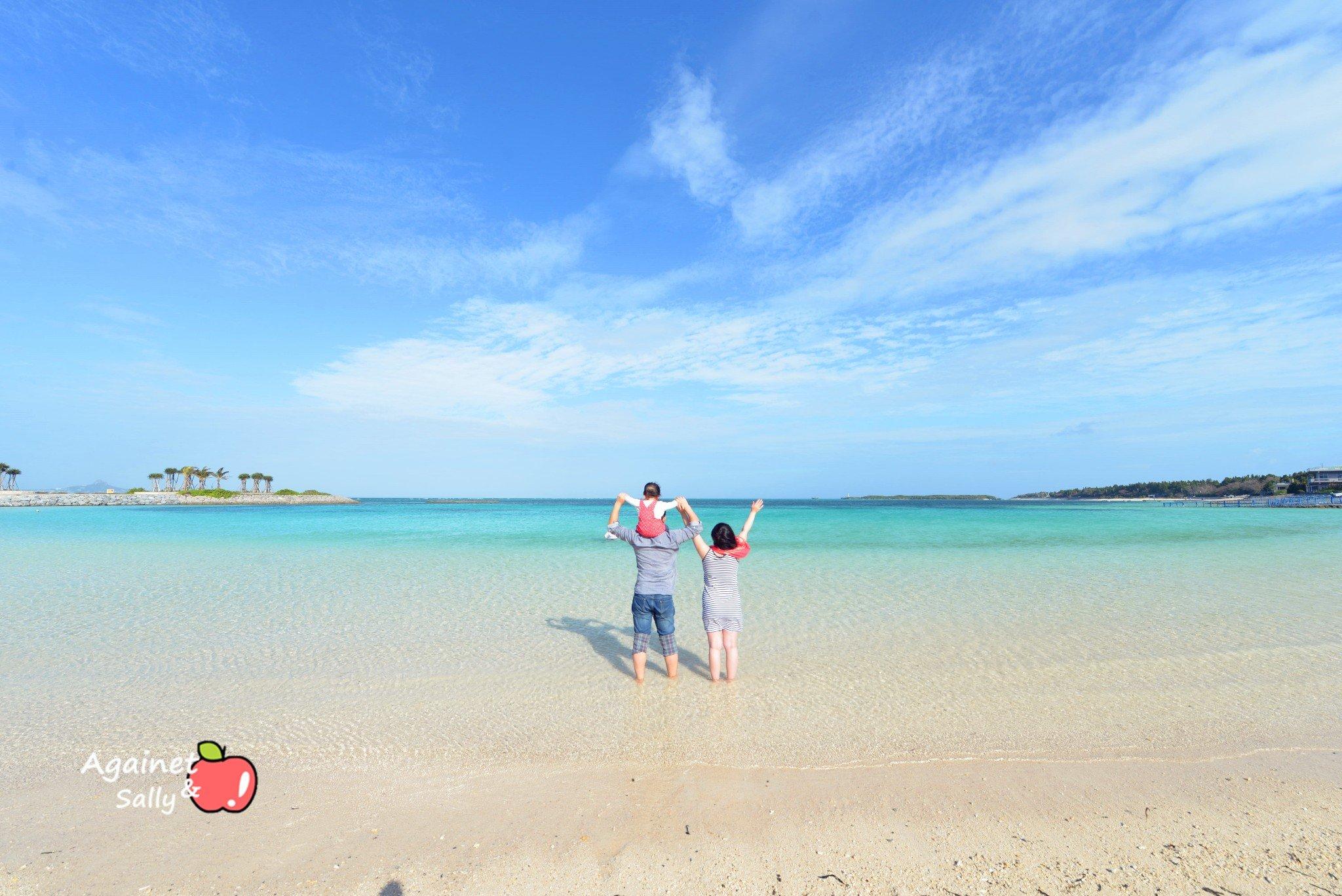 【跟着小苹果去冲绳找春天】一家三代八日亲子游