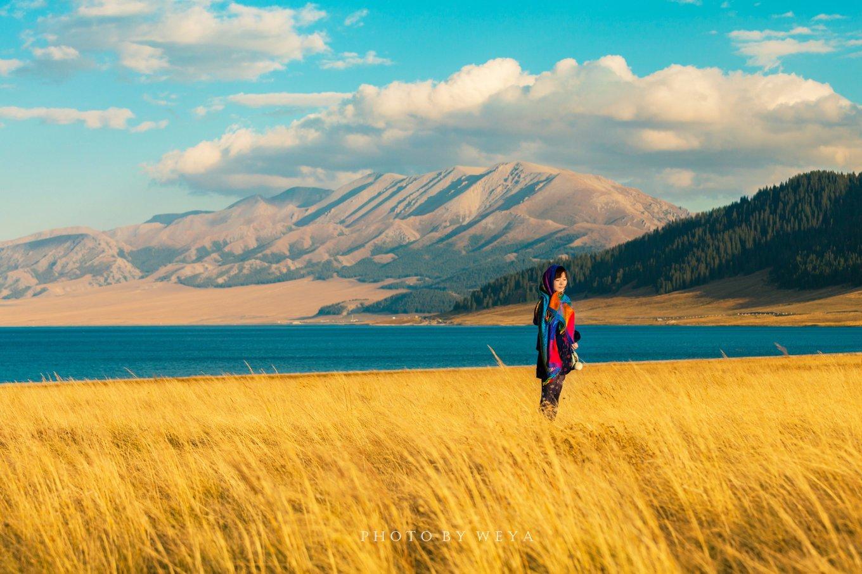 面面旅拍--重踏北疆旧途,梦徊金秋时节,在山水画境中度过难忘生辰