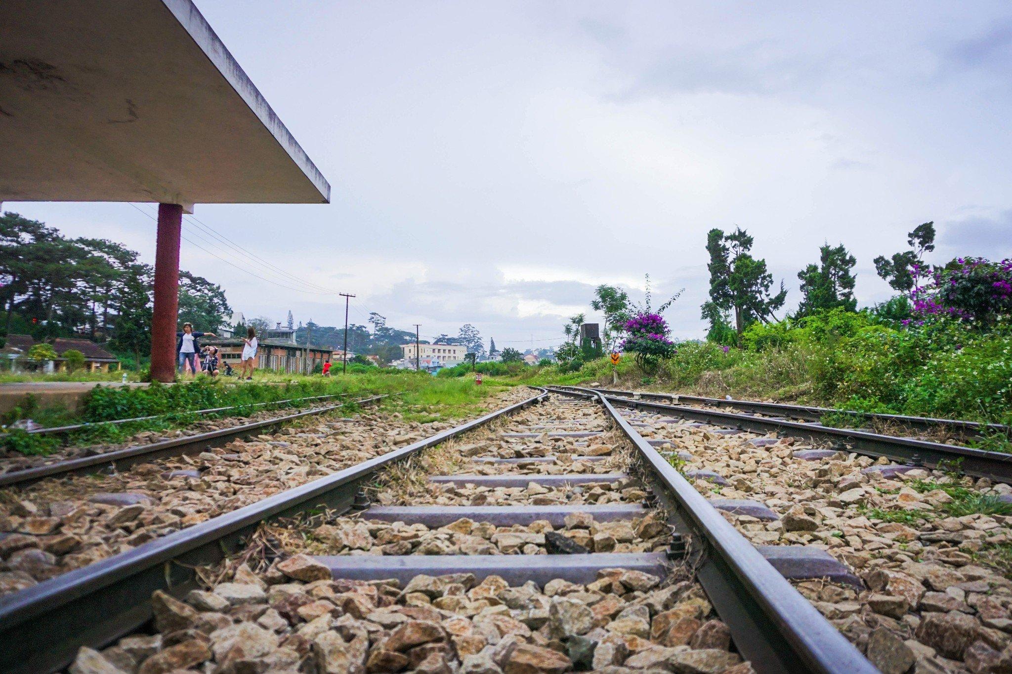 『越南』—那年国庆走过的沿海岸线 3K玩转五城 河内-大叻-胡志明-会安-岘港