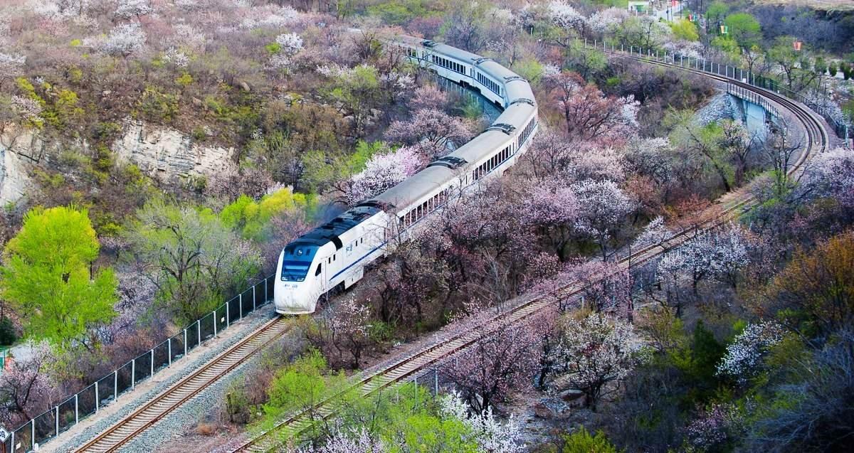 """北京旅游攻略 """"开往春天的列车""""你还记得吗?"""
