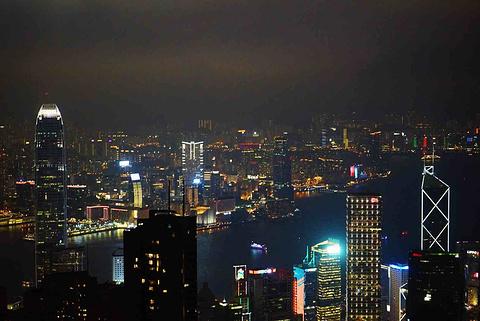 2018【香港旅游攻略】美国自助游_周边游攻略2018年香港自由行攻略图片