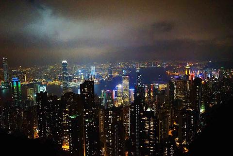 2018【香港旅游攻略】香港自助游_周边游攻略发过科尔马v攻略攻略图片