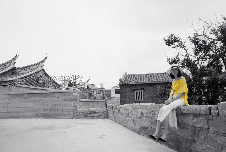 永寧丨一座寧靜雅美的古城