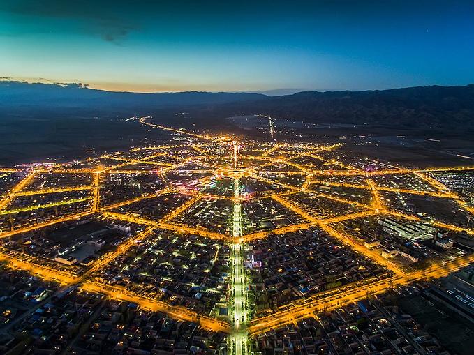 八卦城特克斯,喀拉峻大草原图片