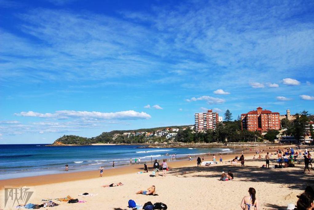 2016曼利海滩_旅游攻略_门票_地址_游记点评,悉尼旅游景点推荐
