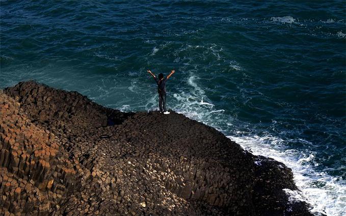 福建火山岛旅游攻略_漳州火山岛我来啦_旅游攻略_自助游攻略_去哪儿攻略