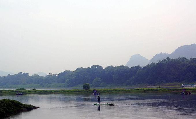 山~~水~~彼岸_桂林旅游攻略_自助游攻略_去哪儿攻略