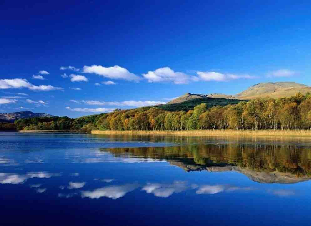 新疆旅游景点攻略 柴窝堡湖