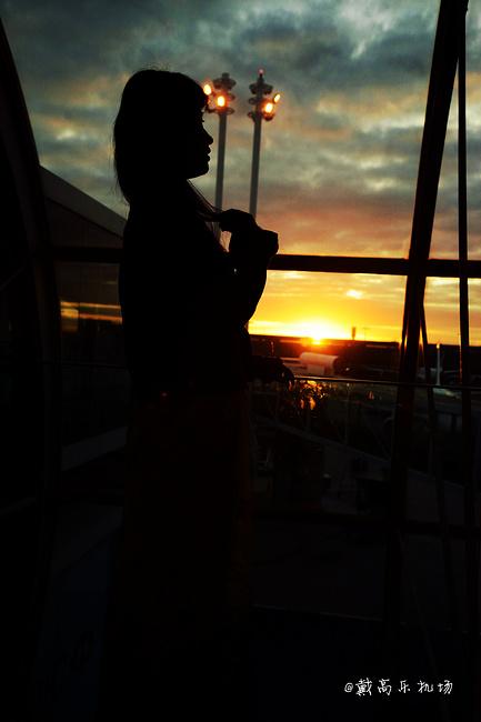 夏尔·戴高乐机场图片
