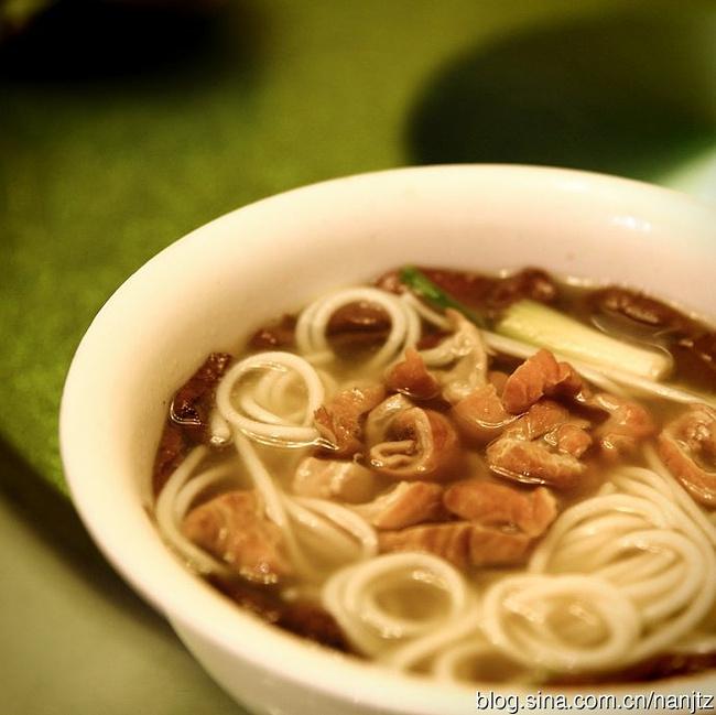 新年特辑——温州难忘的特色美食