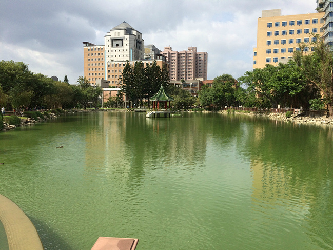 国立台湾大学图片