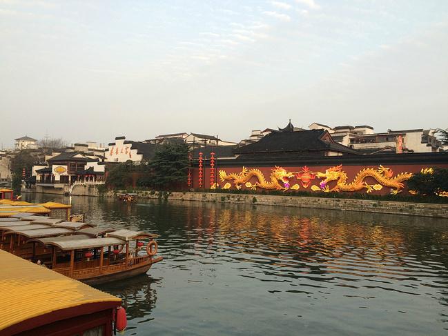 华东五市旅游景点_拉轰的华东五市游