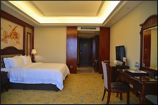维纳斯皇家温泉酒店阳江店图片