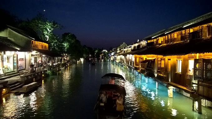 杭州到周庄,深圳,苏州,乌镇,上海攻略游_周庄旅游攻略兵马俑附近一日游八日图片