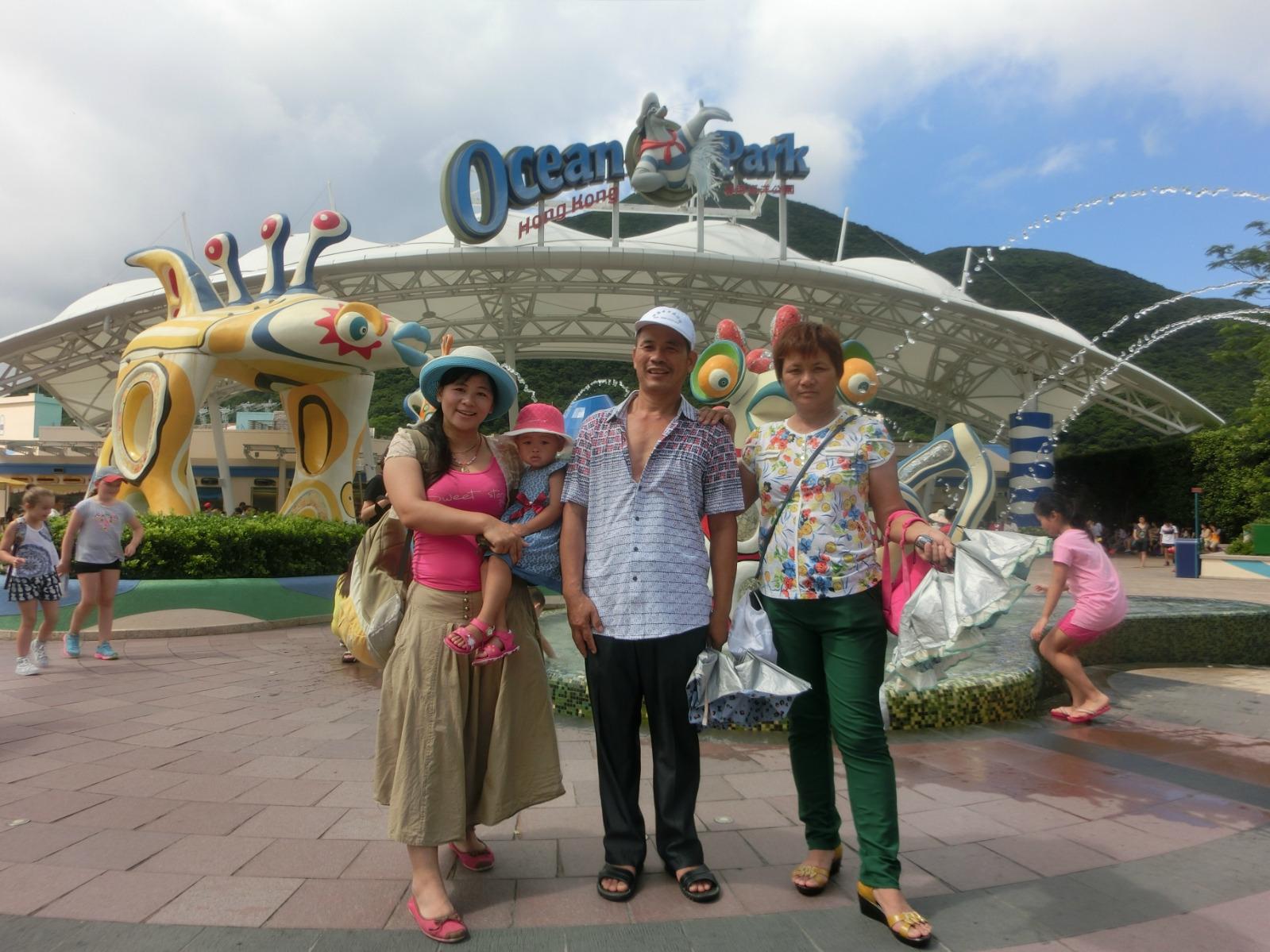 带着传奇、父母去v传奇_香港旅游攻略攻略宝宝英雄试炼刀塔图片