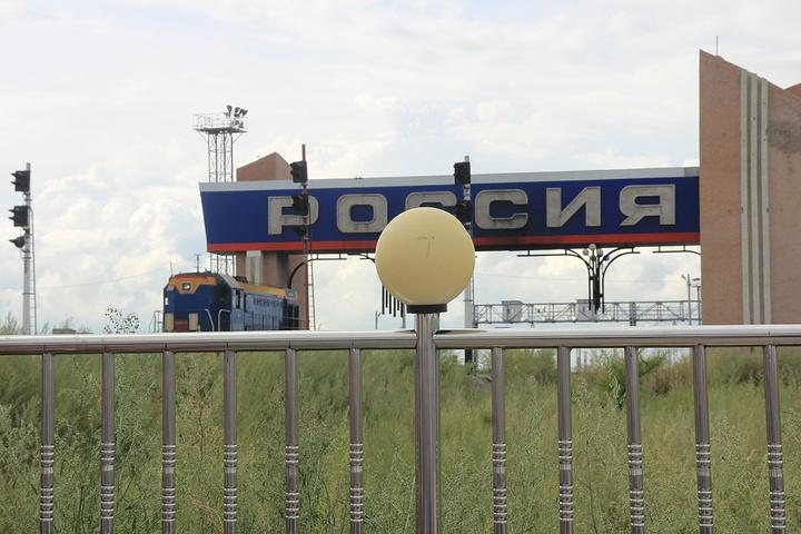 的)有些东西比海拉尔俄罗斯商城还便宜呢.   多变的天气