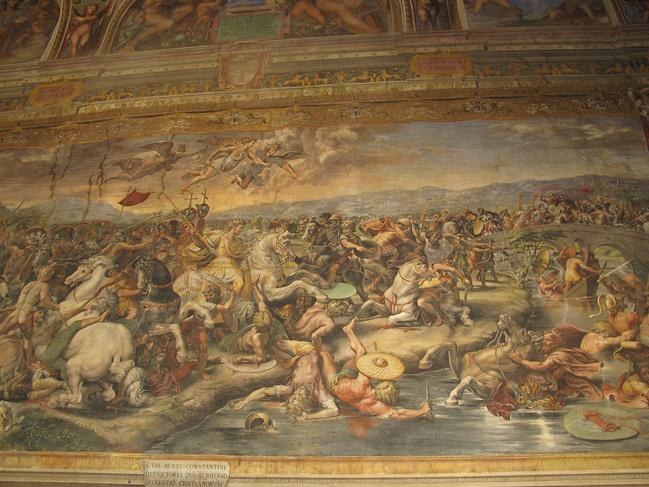 梦幻国度--意大利十七天自由行_罗马旅游攻略