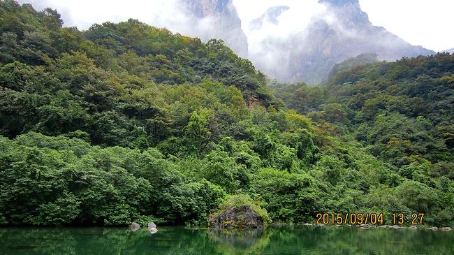 云台山旅游攻略-游记攻略-旅游路上-乐驼网海滨旅游攻略自助游图片