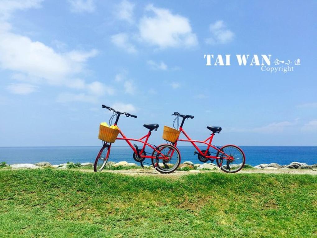 台湾.竟是這樣美好.行程控逆时针环岛