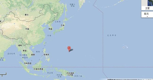 爱上太平洋上的珍珠--塞班岛_塞班岛旅游攻略