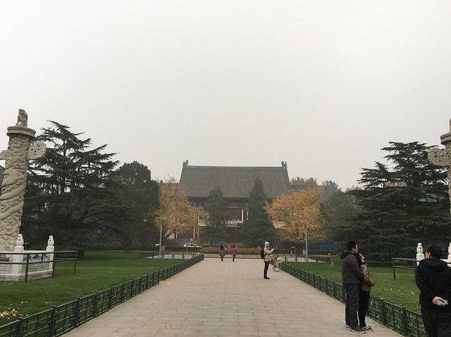 北京大学图片