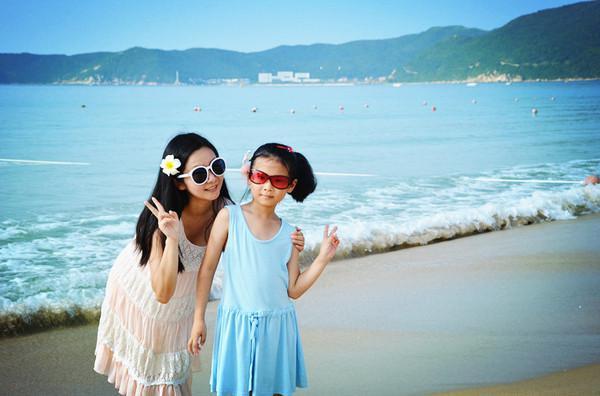 红河攻略的旅游_三亚旅游攻略_自助游攻略_去到三亚旅行自由行儿童图片